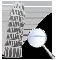 Torredepisa, Zoom Icon