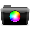 And, Colorpickers, Colors Icon