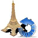 Reload, Torreeiffel Icon