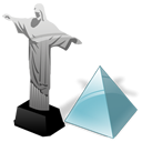 Cristoredentor, Level Icon