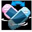 Game, Sharing Icon