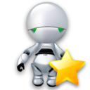 Fav, Hitchhikeguidetogalaxy Icon