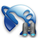 Hitchhikeguidetogalaxy, Search Icon