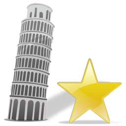 Star, Torredepisa Icon