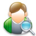 Hitchhikeguidetogalaxy, Zoom Icon