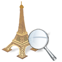 Torreeiffel, Zoom Icon