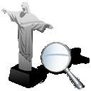 Cristoredentor, Zoom Icon