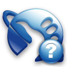 Help Hitchhikeguidetogalaxy Icon Download Free Icons