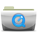 , Quicktime Icon