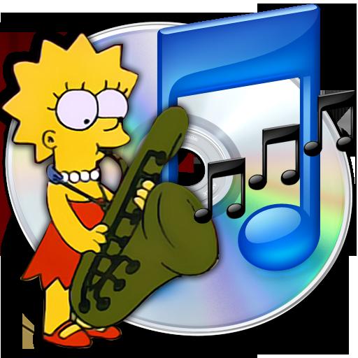 Itunes, Lisa Icon
