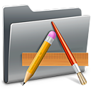 3d, Applications Icon