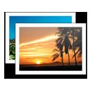 Photos, Sidebar Icon