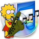 Itunes, Lisa Icon