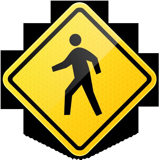 Public, Sidebar Icon