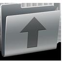 Uploads Icon