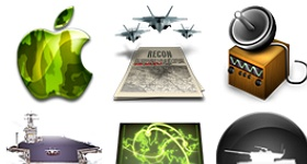 War On Bad Design Icons
