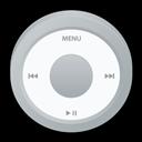 Ipod, Silver Icon
