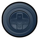 Drive, Mega, Sega Icon