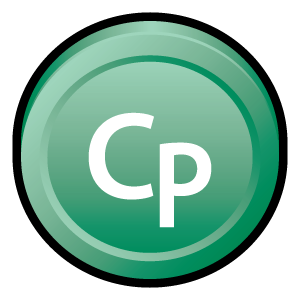 Adobe, Captivate, Cs Icon