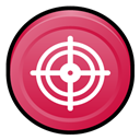 Mcafee, Scan, Virus Icon