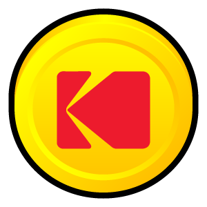 Easy, Kodak, Share Icon