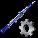 Config, Oboe Icon