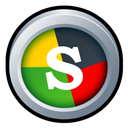 Anti, Avg, Spyware Icon