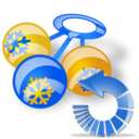 Rattle, Reload Icon