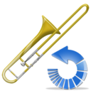 Reload, Trombone Icon