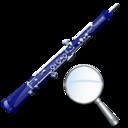 Oboe, Zoom Icon