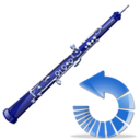 Oboe, Reload Icon