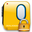 Lock, Walkman Icon