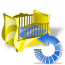 Cradle, Reload Icon