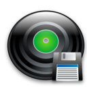 Disc, Save Icon