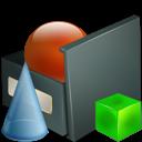 Bmp, Fichier, Images Icon