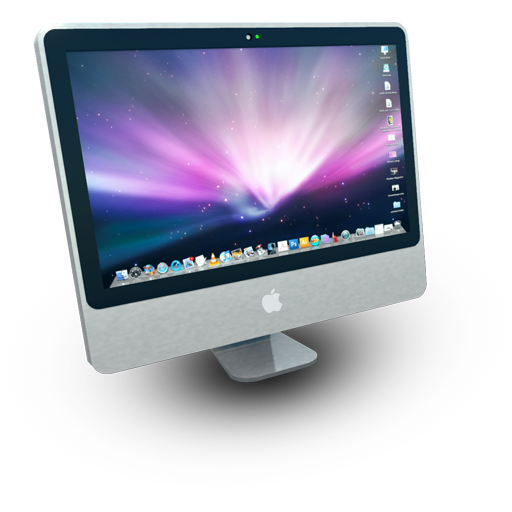 Archigraphs, Imacsolo, Mac Icon