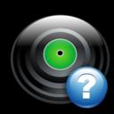 Disc, Help Icon