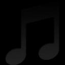 , Music, Sidebar Icon