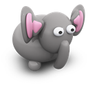 Archigraphs, Elephantporcelaine, Mac Icon