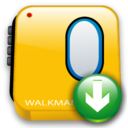 Down, Walkman Icon