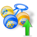 Rattle, Up Icon