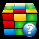 Cube, Help Icon