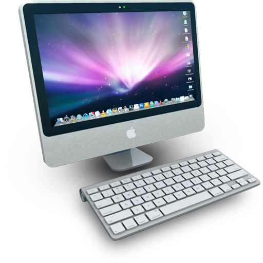 Archigraphs, Imac, Mac Icon