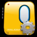 Config, Walkman Icon