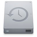 Device, Internal, Machine, Time Icon