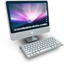 Archigraphs, Imac, Mac Icon