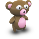 Archigraphs, Bearporcelaine, Mac Icon