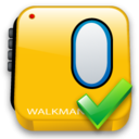 Ok, Walkman Icon