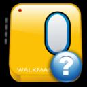 Help, Walkman Icon