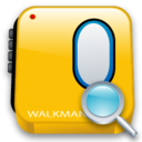 Walkman, Zoom Icon